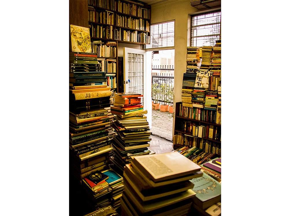 Librería San Librario