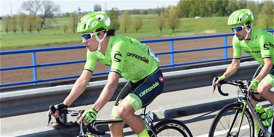 El Giro llega a Italia; Holanda no pasó de un susto