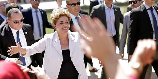 Lo que le espera a Brasil con su nuevo gobierno 'temporal'