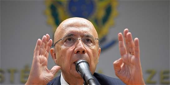 Así fue el primer día de Temer como presidente interino de Brasil