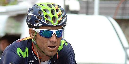 'Estoy contento, pero lo pudimos hacer mejor': Valverde