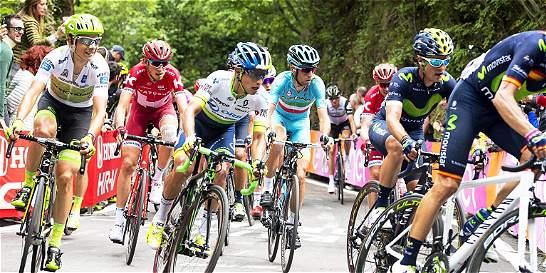 La gran montaña del Giro de Italia aparece este viernes