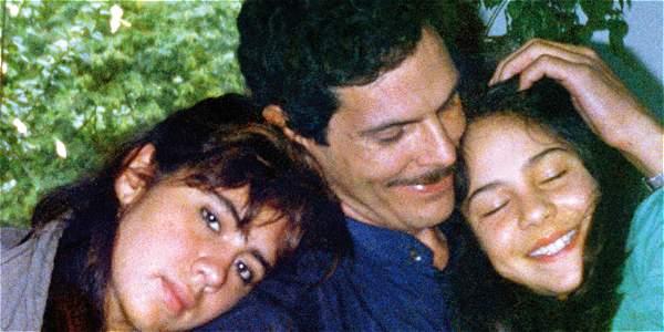 Resultado de imagen para las tres hijas de Carlos Pizarro,