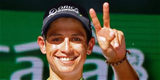 Así fue la 'pelea' entre Chaves, Peñalosa y la Federación de ciclismo