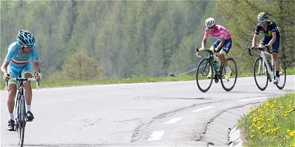 Resultado de imagen de Giro de Italia 2016