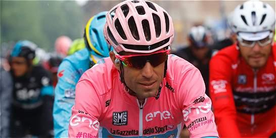 Vincenzo Nibali, el líder de la terquedad