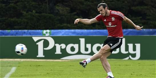 'Gales no es un equipo de un solo jugador': Gareth Bale