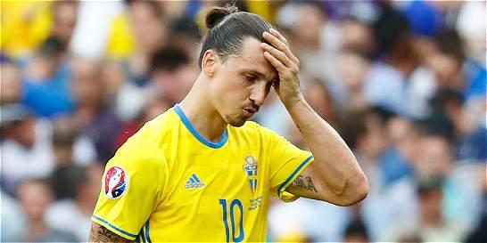 El video con el que Ibrahimovic le dijo adiós a la selección de Suecia