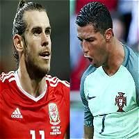 Cristiano, Lewandowski y Bale podrían quedar eliminados en octavos