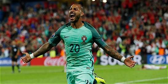 Portugal venció 1-0 a Croacia en el tiempo extra y avanzó a cuartos