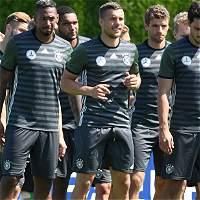 Alemania, ¿el nuevo equipo de leyenda tras la España del 'tiki-taka'?