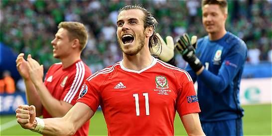 Gales tendrá el 'partido más importante de su historia' contra Bélgica