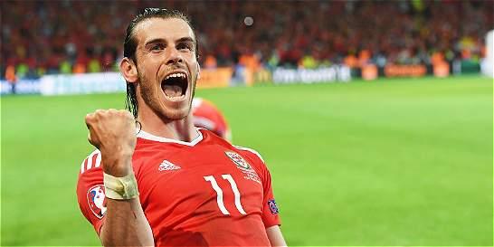'No será un duelo contra Cristiano sino un Portugal-Gales': Bale