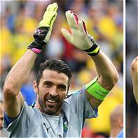Alemania vs. Italia, duelo de las superpotencias en la Eurocopa