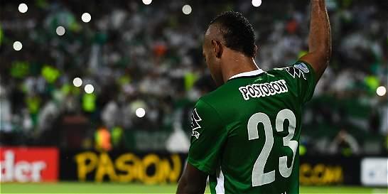 Así es la vida de Miguel Borja, goleador de Nacional en Libertadores