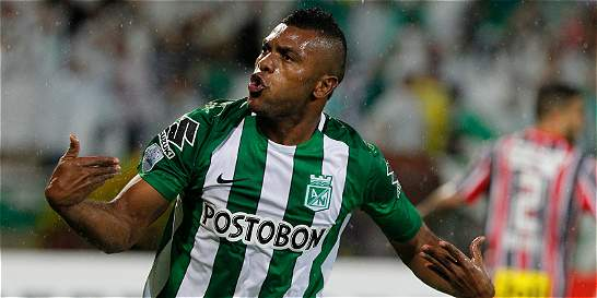 La Copa Libertadores: ¡una esperanza muy verde!