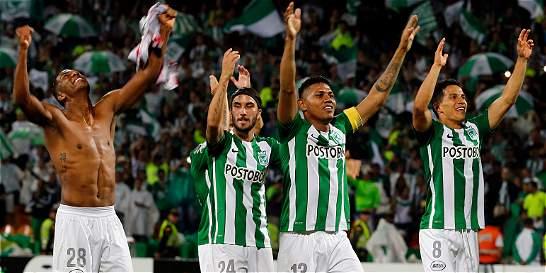 Nacional empató 1-1 contra Independiente del Valle en la final