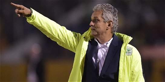 'Jugamos bien pero no cerramos el partido': Reinaldo Rueda