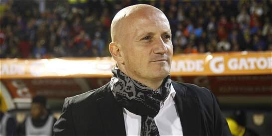 Pablo Repetto, el técnico que tiene soñando a Independiente del Valle