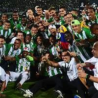 Nacional confirmó que es el 'Rey de Copas'