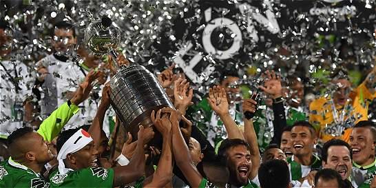 Así fue el camino de Nacional para obtener la Copa Libertadores