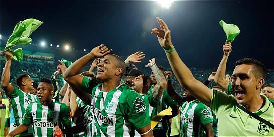 El récord que tiene Nacional en finales de la Libertadores