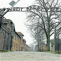 Así será la visita del Papa a los campos de Auschwitz y Birkenau