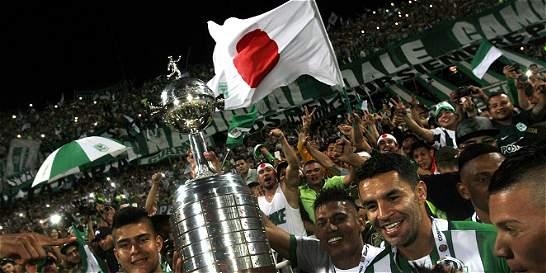 Nacional, ahora con la mira en la Suramericana y el Mundial de Clubes