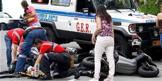 Así 'tumban' al Soat en Colombia