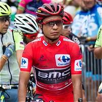 Meersman ganó la quinta etapa de la Vuelta; Atapuma sigue de líder