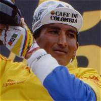 Diez hitos de Colombia en la Vuelta a España