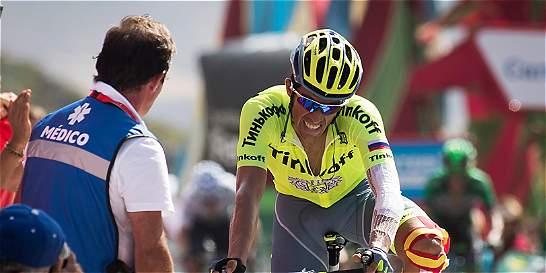 'Si hay oportunidad en los Lagos atacaremos': Alberto Contador