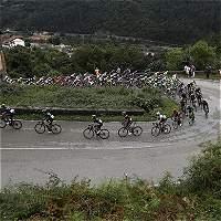 La alta montaña llega este lunes a la Vuelta a España