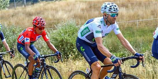 Este lunes pinta gran etapa en Vuelta: Lagos de Covadonga, la prueba