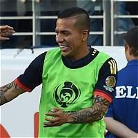 Dayro Moreno, convocado a última a la Selección Colombia