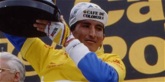 Cuarta victoria colombiana en Lagos de Covadonga