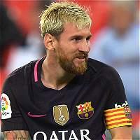 Messi llega con molestias físicas a la selección Argentina