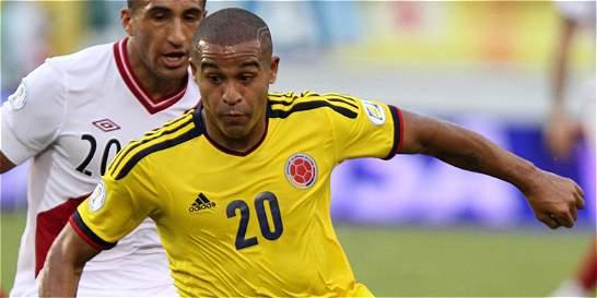 Macnelly Torres vuelve para dar una mano en la Selección Colombia