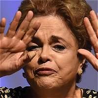 ¿De qué se acusa a Dilma Rousseff?