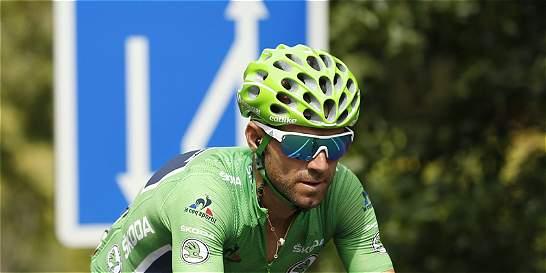 'No es una sorpresa que me haya pasado eso': Valverde