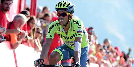 'Estas etapas son las que crean afición': Alberto Contador
