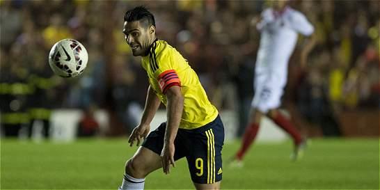 Falcao regresa a la Selección; Copete y Borja, las novedades