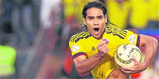 Chile, de visitante, no pierde con Colombia desde Alemania 2006