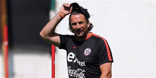 'Juegue Bacca o Falcao tenemos que tener cuidado con ellos': Pizzi
