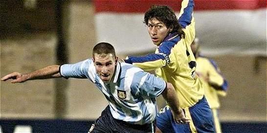 Test: ¿Qué tanto sabe de los duelos Colombia vs. Argentina?