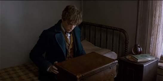Recorra aquí los escenarios del 'spin-off' de Harry Potter
