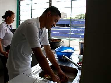 Barranquilla: más de 2.000 personas viven en las calles