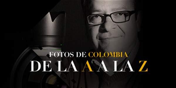 Fotos de Colombia, de la A a la Z