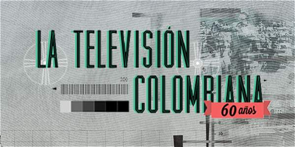 60 años de TV colombiana