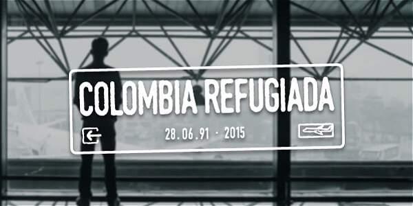 Colombia refugiada